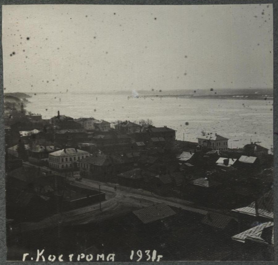 Фото 1931 г.