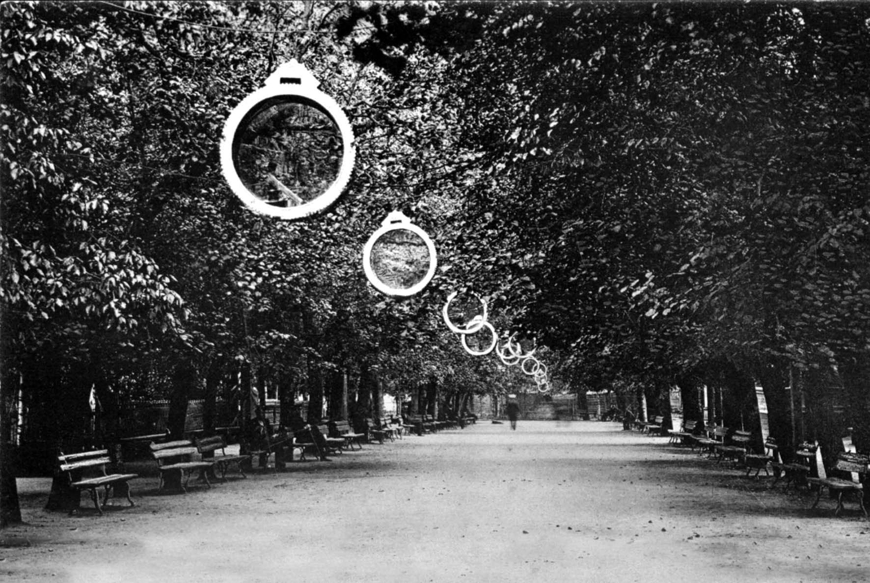 Картинки по запросу старая кострома городской бульвар.