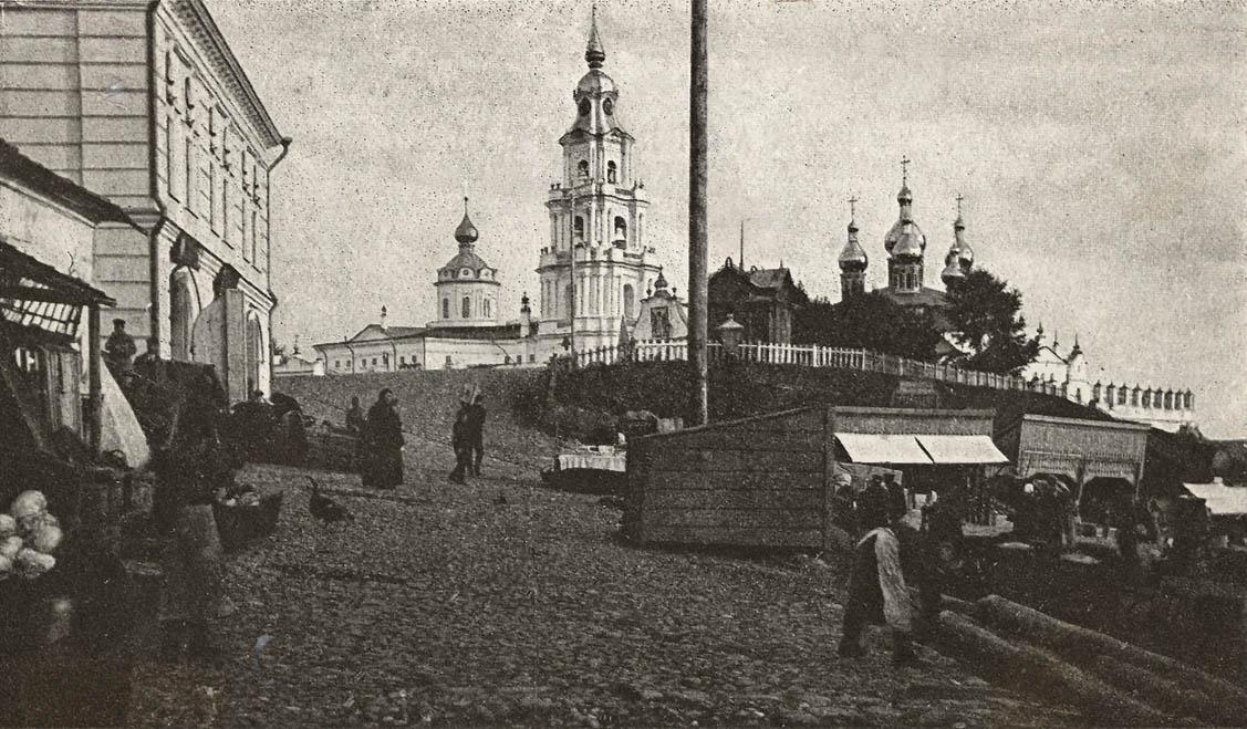 Торговые места в Костроме